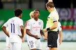 """Marco Kana gefrustreerd na opnieuw puntenverlies: """"Voelt aan als een nederlaag"""""""