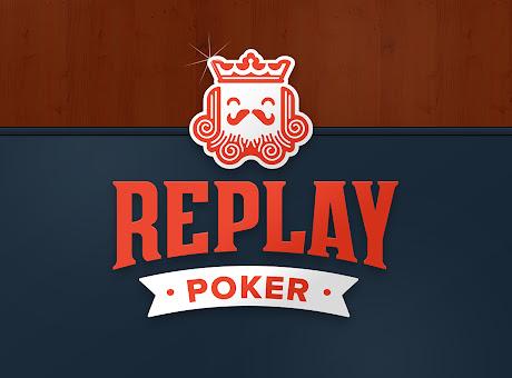 Replay Poker - Texas Holdem Poker