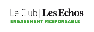 Le Club Les Echos Engagement Responsable