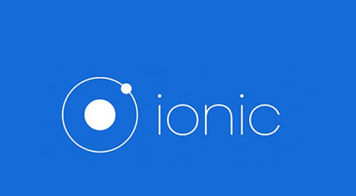 Ionic test demo