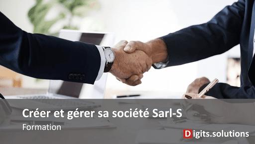 créer, gérer un SarlS entreprise à luxembourg