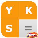 2021 YKS Puan ve Sıralama Hesaplama (TYT-AYT-YDT) icon