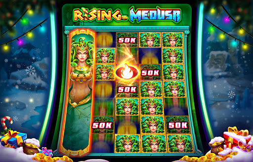 Cash Frenzy™ Casino – Free Slots Games screenshot 8