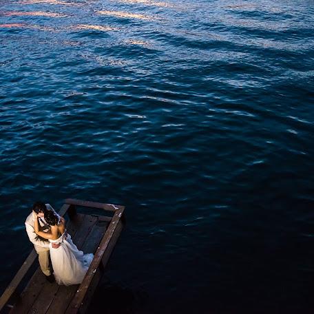 Fotógrafo de casamento Eduardo Leite (eduardo). Foto de 02.07.2015
