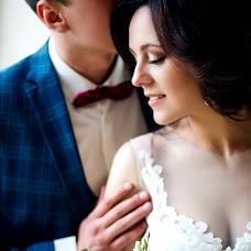 Wedding photographer Roman Gecko (GetscoROM). Photo of 04.05.2017