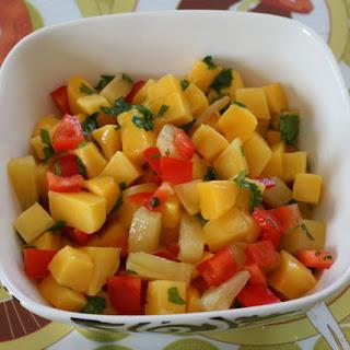 Will'S Fruity Salsa Recipe