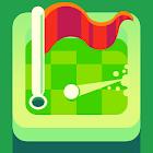 Nano Golf icon