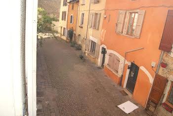 appartement à Crémieu (38)