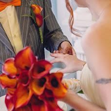 Wedding photographer Nataliya Amineva (AMINEVA). Photo of 23.10.2015