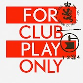 For Club Play Only Pt.3