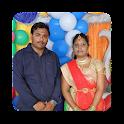 Srikanth weds Sowmya icon