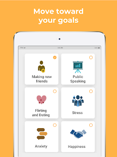 Youper Emotional Health Assistant- screenshot thumbnail