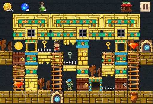 Puzzle Adventure - Underground Temple 1.1.4 screenshots 2