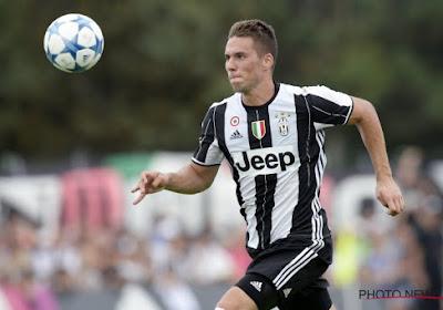 📷 Officieel: Voormalige flankaanvaller van Anderlecht wil meer speelminuten en verlaat Juventus voor stadsgenoot