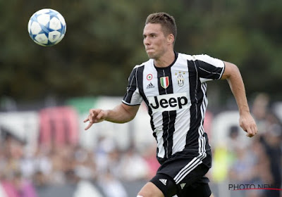 La Juventus dévoile les détails du prêt de Pjaca à Schalke