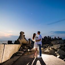 Wedding photographer Vadim Rogalin (Zoosman). Photo of 14.02.2017