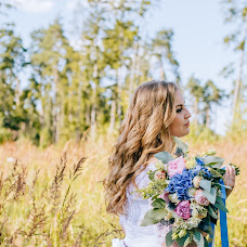 Wedding photographer Anastasiya Eliseeva (sayes). Photo of 13.08.2017