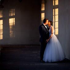 Wedding photographer Arkadiusz Kaczewski (kaczewski). Photo of 07.11.2015