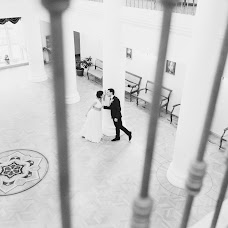 Wedding photographer Dmitriy Pinchuk (Wans). Photo of 16.06.2015