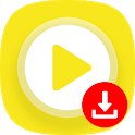 Free Music Player - Tube Mp3 Music Player Download icon