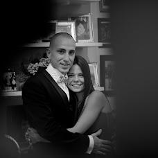 Fotografo di matrimoni Claudio Onorato (claudioonorato). Foto del 27.01.2018
