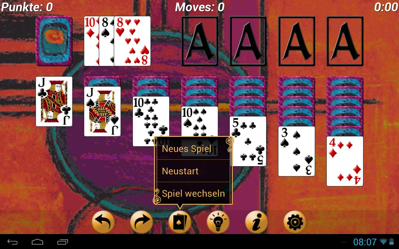 poker uhr app android