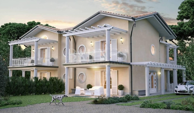 Maison avec jardin Forte dei Marmi