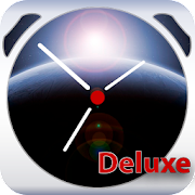 Good alarm clock without ads Deluxe