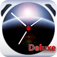 Good alarm clock without ads Deluxe icon