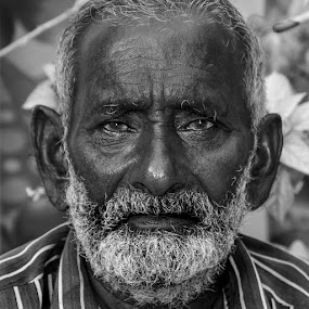 by Paulo Penicheiro - People Portraits of Men (  )