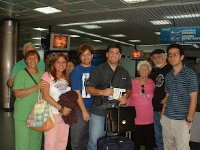 """Photo: El martes 24-Julio-2007 salimos de Maracaibo, Zulia, Venezuela por el aeropuerto internacional """"La Chinita""""."""