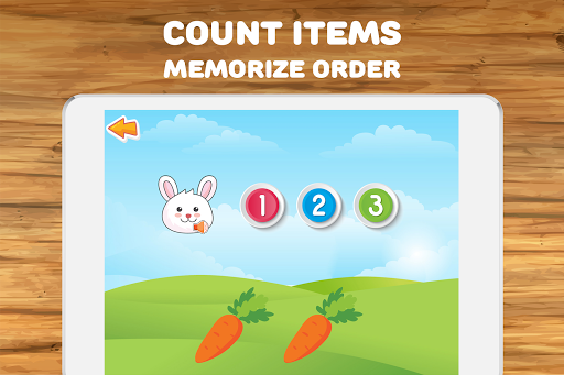 Math for kids: numbers, counting, math games apkmr screenshots 10
