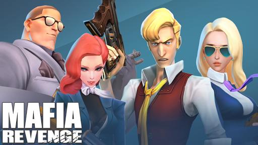 Mafia Revenge for PC