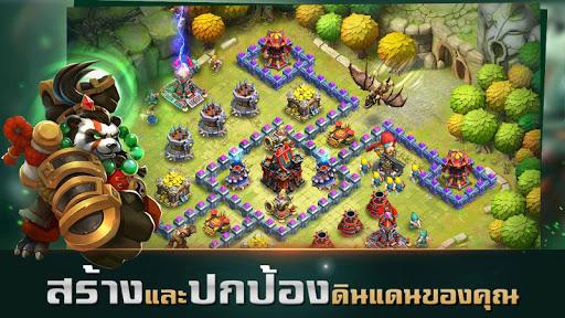 Clash of Lords 2: u0e25u0e48u0e32u0e1au0e31u0e25u0e25u0e31u0e07u0e01u0e4c filehippodl screenshot 7