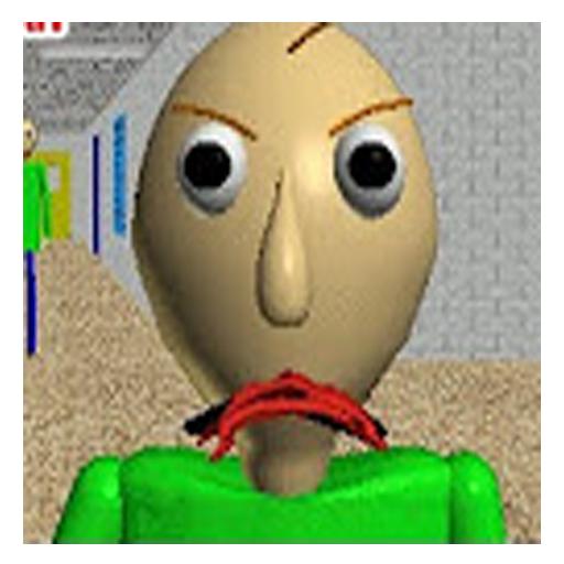 Baldis Gameplay Adventure 1.0.0