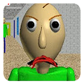 Baldis Gameplay Adventure