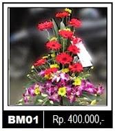Bunga Meja Murah di Sragen