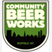 Logo of Community Beer Works Psychopomp Rye Saison