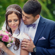 Wedding photographer Evgeniya Kibke (evgeniakibke). Photo of 11.02.2017