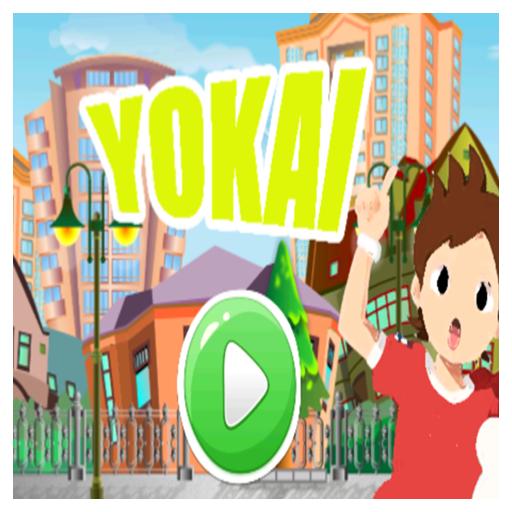 Yokai Youkai Hero