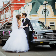 Wedding photographer Sergey Kolesnikov (kaless). Photo of 04.01.2014