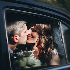 Wedding photographer Vasyl Kovach (kovacs). Photo of 10.12.2018