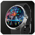 Mural Watchface icon