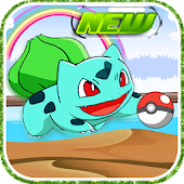 Bulbasaur adventure game 2018