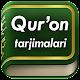 Qur'on tarjimalari for PC Windows 10/8/7