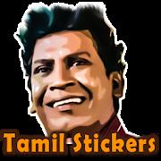 Trend StickerMart - Tamil Stickers for Whatsapp