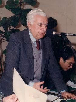 Pietro Genduso entomologo