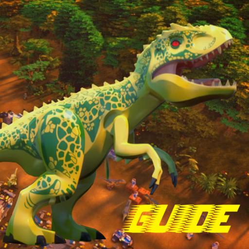 GUIDE Jurassic Winner World tips 2020 L3G0
