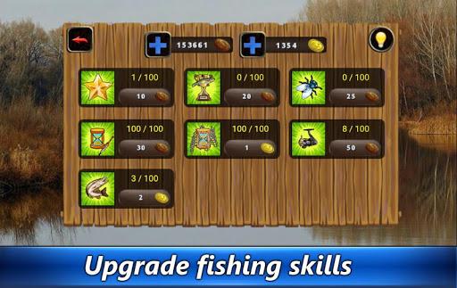 Fishing rain - fishing online screenshots 5