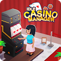 Idle Casino Manager - Tycoon Simulator icon